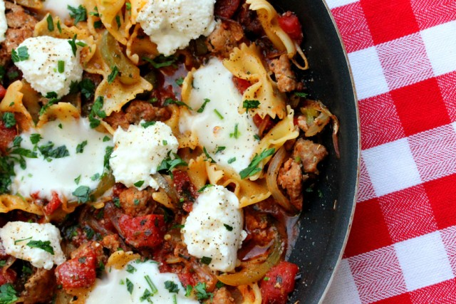 1-Bow-Tie-Pasta-and-Italian