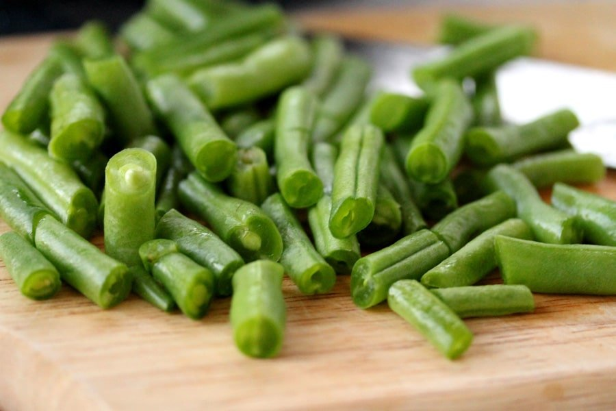 19 Cut Green Beans Coupon Clipping Cook