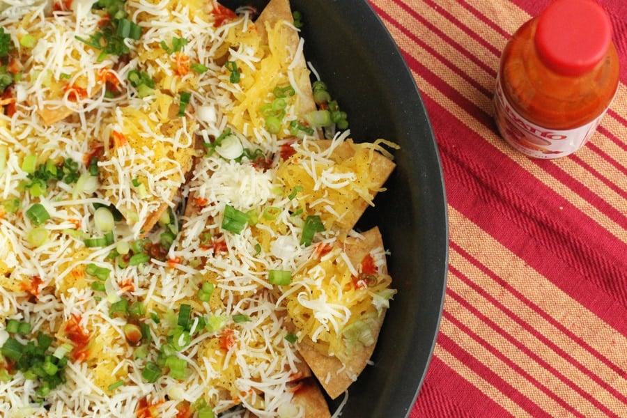 nachos shrimp nachos turkey and zucchini spaghetti nachos recipe ...