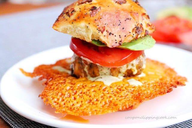 cheese-burger-sliders