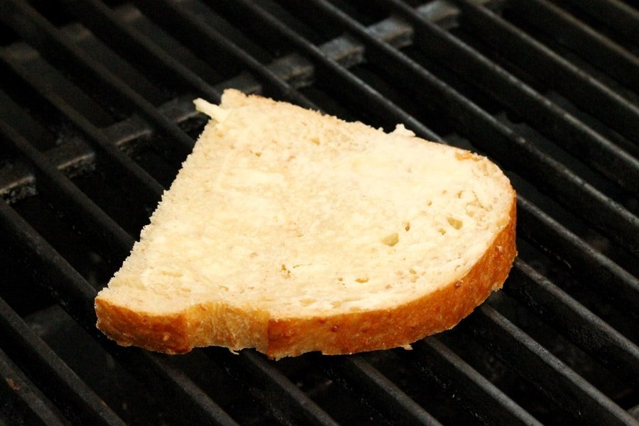 ... and Orange Zest Sandwich Grilled on the BBQ | Coupon Clipping Cook