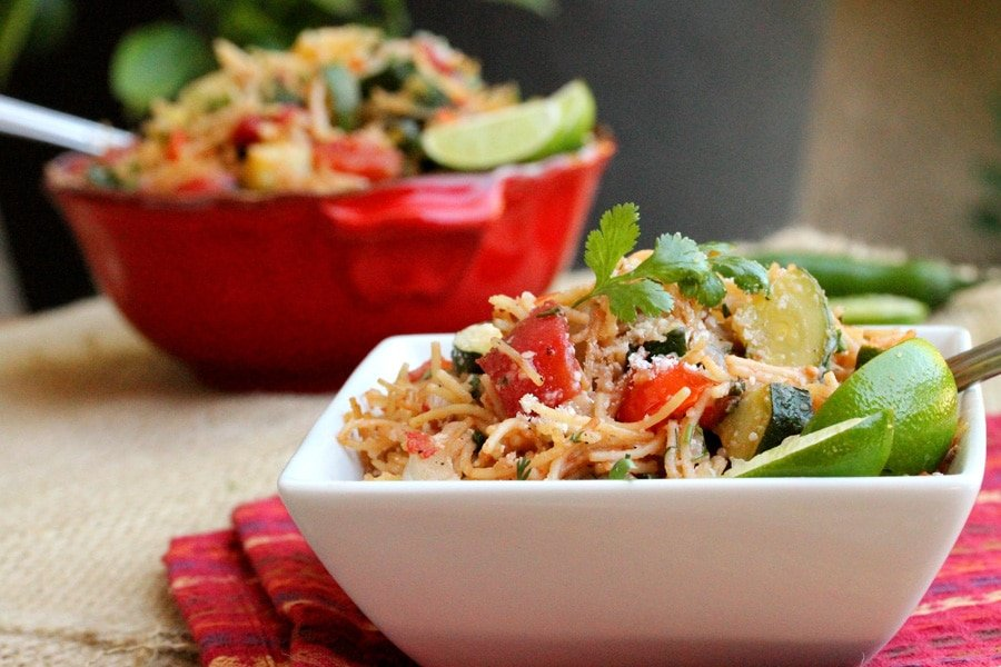 35-Mexican-Fideo-with-Veggies
