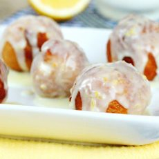 3-donut-balls-with-tart-lemon-glaze