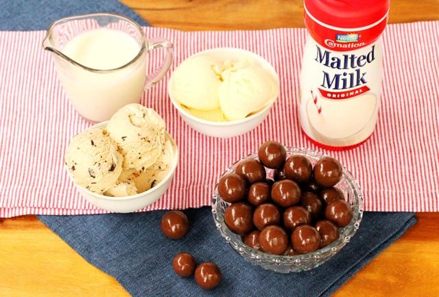 yummly malted milk ball zoku pops recipes dishmaps malted milk ball ...