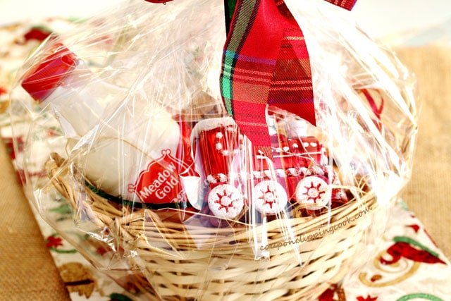 Holiday Cookie Packaging Tips Coupon Clipping Cook