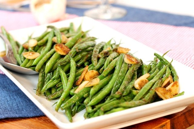 13-Garlic-Wasabi-and-Sage-Green-Beans
