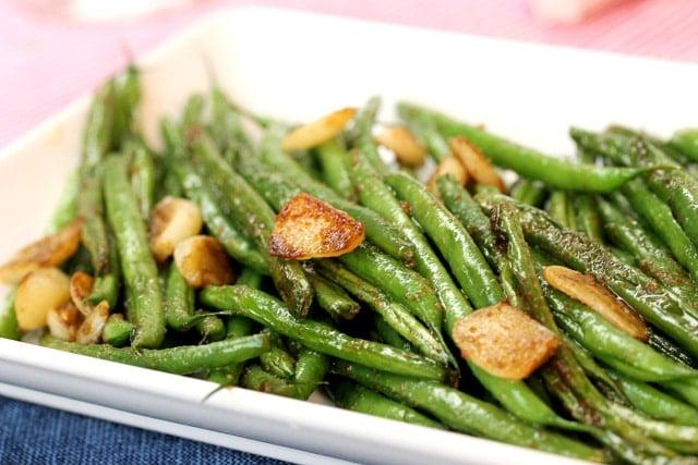 18-Garlic-Wasabi-and-Sage-Green-Beans