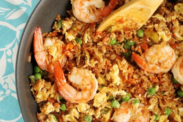 18-shrimp-and-rice-in-pan