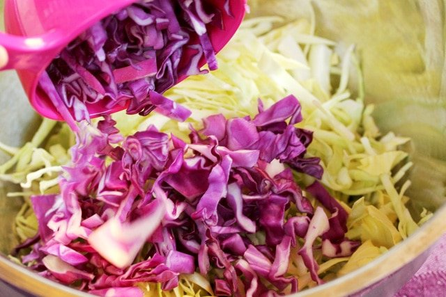4-add-purple-cabbage-to-bowl