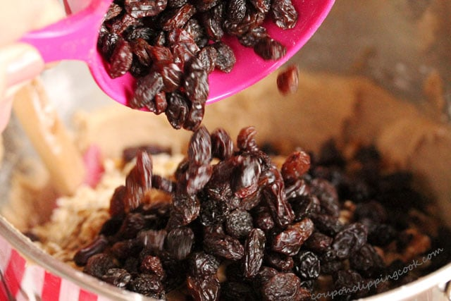 20-add-raisins-to-bowl