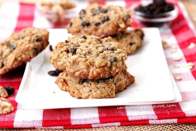 9-Oatmeal-Raisin-Cookies