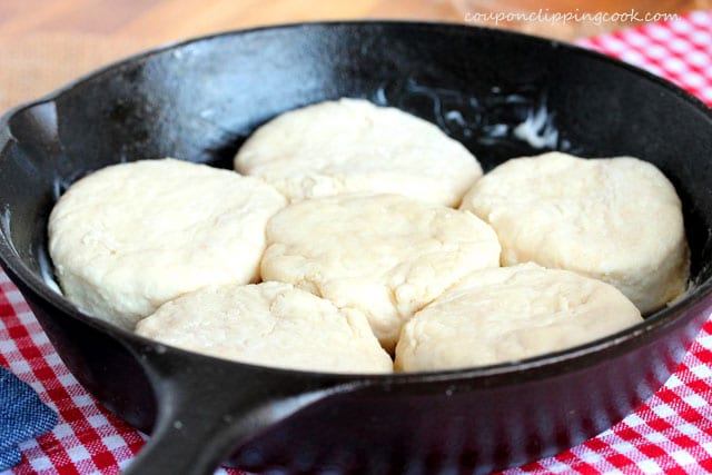 15-biscuit-dough-in-skillet