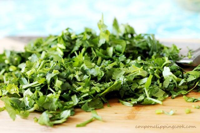 24-chop-cilantro