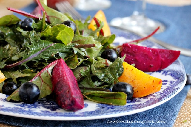 9-Beet-and-Blueberry-Salad