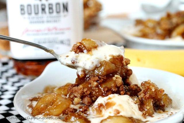 200-Bourbon-Glazed-Bananas-and-Streusel-Dessert