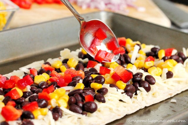 10-add-bell-pepper-to-flatbread
