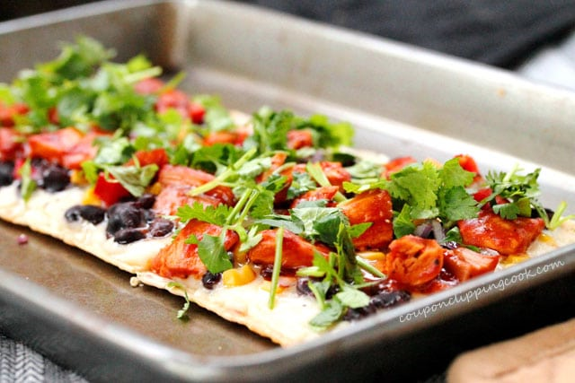 17-add-cilantro-to-flatbread