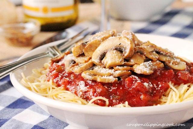 7-Mushroom-and-Marinara-Pasta