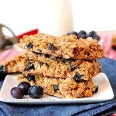 5-Oatmeal-blueberry-peanut-butter-cookie