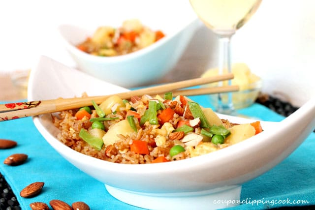 2-Fried-rice-with-pineapple-and-almonds