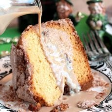 Coffee Cake With Baileys Irish Cream Coupon Clipping Cook